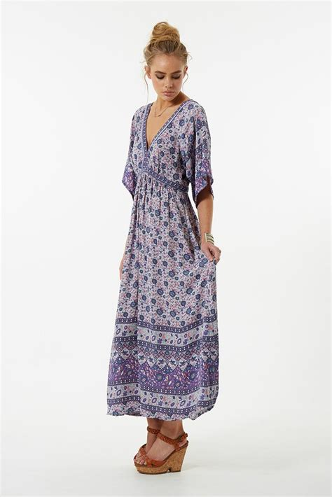 As0087 Jumpsuit Kombi Abstrak Sale spell kombi folk dress lavender call me the