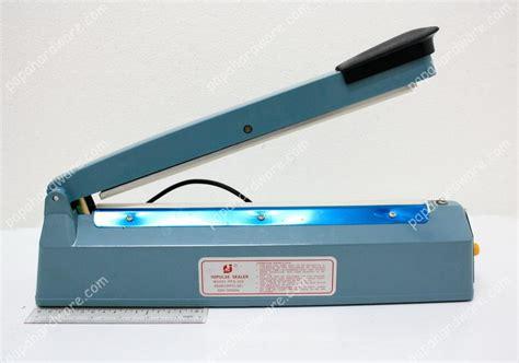 Impulse Sealer Pfs 300 By Tokobude fast heating efficient impulse sealer end 3 7 2018 1 24 pm