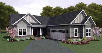 l shaped ranch house 3 car garage ranch home plans wiring diagram website