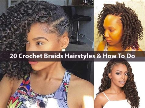 braids hairstyles how to do 20 crochet braids hairstyles how to do 2018 hairstyle