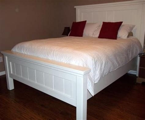tall bed frame queen 25 best ideas about tall bed frame on pinterest diy bed