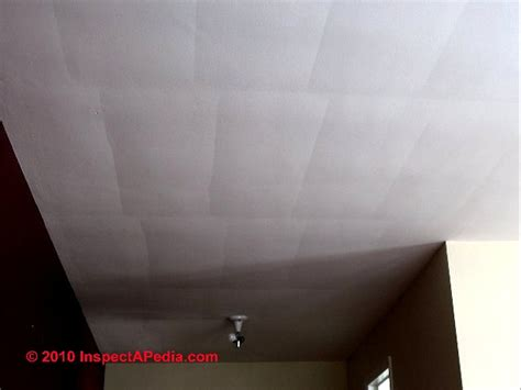 shadow plaster plaster bulges cracks rectangular bulges plaster