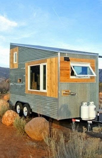 the durango tiny house on wheels is a minimalist traveler 1000 images about homes out of the ordinary on pinterest