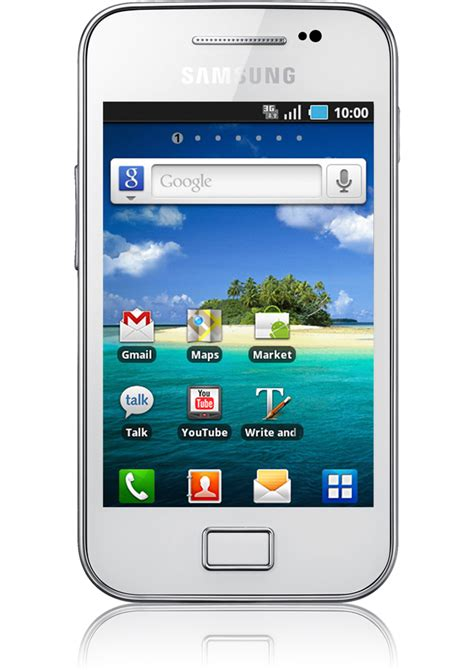 Lc Book Uma Samsung Galaxy Ace 4 V choisir un mobile