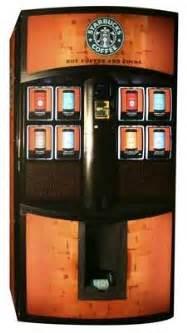 Will this Starbucks vending machine replace your barista?