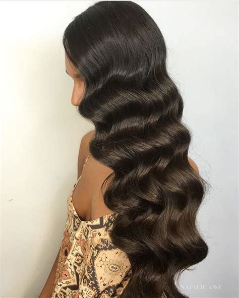 Waves Hairstyle Hair by Vintage Wave Hairstyles For Hair Www Pixshark
