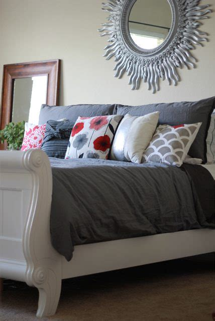 how to paint a headboard with chalk paint homeright