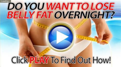The Flat Belly Detox Formula by Flat Belly Overnight Flat Belly Overnight Review