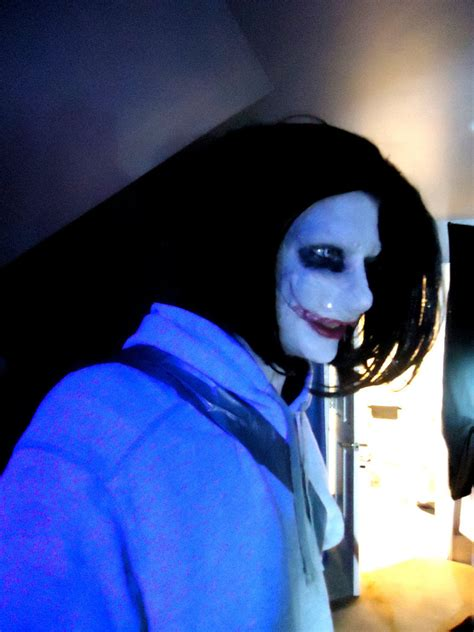 imagenes jeff the killer reales jeff the killer 3 by snuffbomb on deviantart
