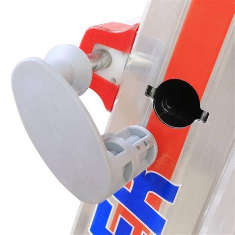 Prix Garde Corps Aluminium 4042 by Echelle T 233 Lescopique 4 Plans Pour Escaliers Compactes