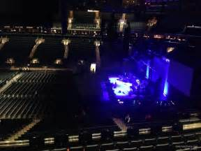square garden section 212 concert seating