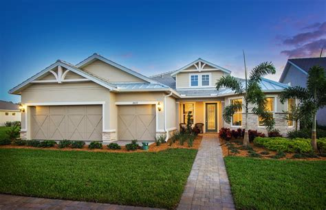 tidewater by webb new homes in fort myers fl by