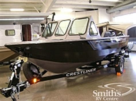 crestliner boats thunder bay new and used boats for sale smith s rv centre