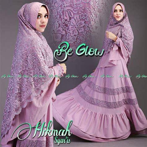 Gamis Sofia By Be Glow Be Glow Jual Busana Muslim Halaman 2
