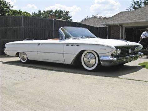 1961 buick invicta for sale dallas