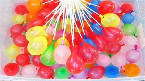 Image gallery water balloons
