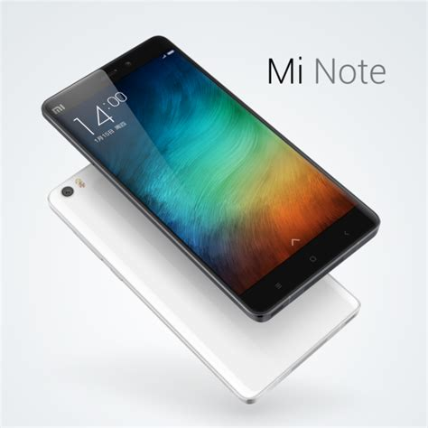Xiaomi Mi Note Mi Note Pro Honey Glass Premium Tempered Glass 0 26mm xiaomi unveils mi note and mi note pro 5 7 inch high end