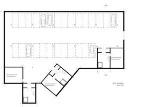 parking floor plan archidoom multi unit residential week 5th floor plans