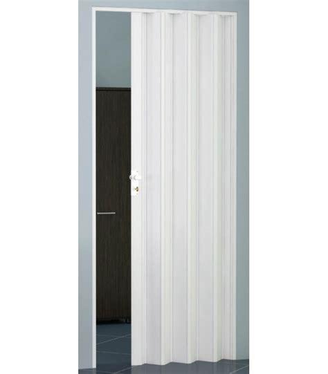 montaggio porta a soffietto porta a soffietto in kit anta unica reversibile in pvc
