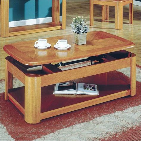 oak lift top coffee table lift top coffee table ideas and designs designwalls com
