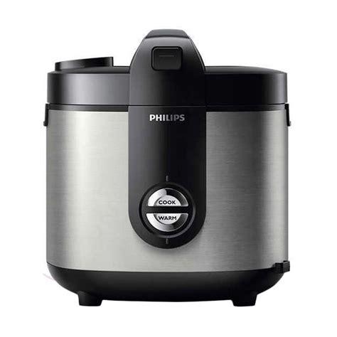 Rice Cooker Philip Hd 3128 jual philips hd3128 rice cooker harga kualitas