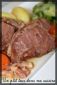 recette poitrine de porc fa 231 on h darroze par lou