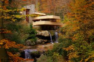 Fallingwater Fallingwater Viewing Gallery