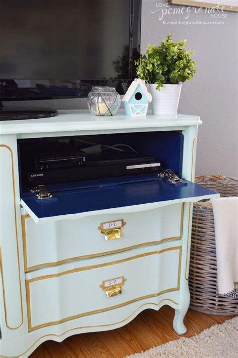Flip Drawer Front Hardware by 25 Best Ideas About Dresser Drawer Shelves On