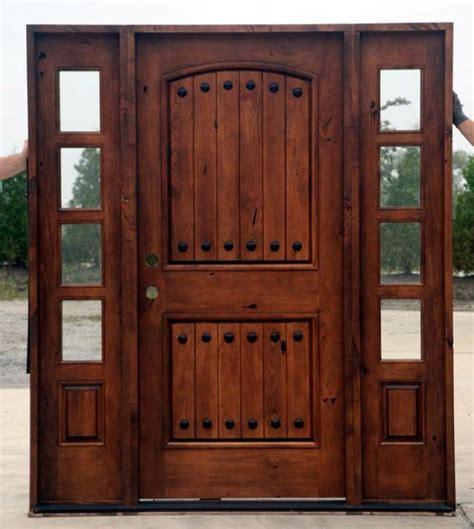 Doors: glamorous wooden entry doors Wood Door Price