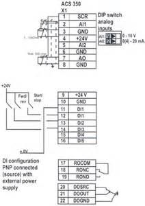 joliet technologies abb acs350 general machinery drives