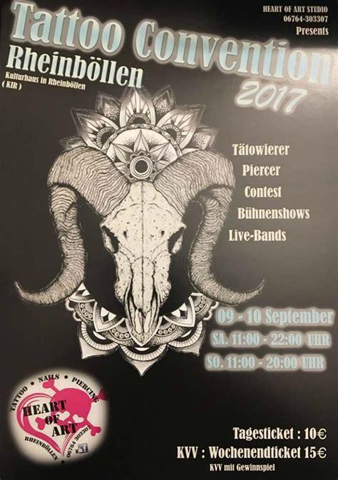 tattoo convention 2017 india 2017 tattoo convention rheinb 246 llen world tattoo events
