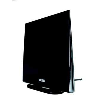 clearvue digital tv super booster indoor tv fm antenna gi
