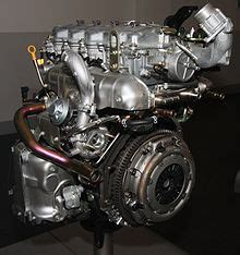 nissan yd engine wikipedia