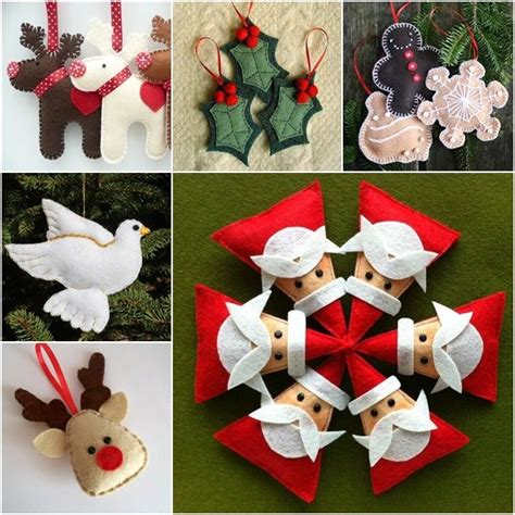 cute  fun diy christmas decorations designbump