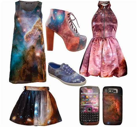 space themed clothing the commercial space blog commercial fashion items often