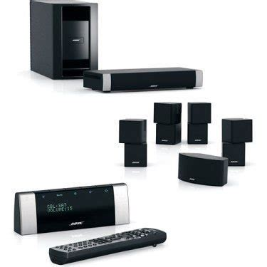 compare bose lifestyle v30 home theater system prices in