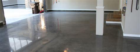 Dayton Concrete Polishing