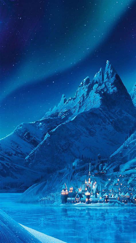 frozen wallpaper i phone ac70 wallpaper elsa frozen castle queen disney illust