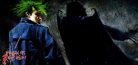 Comic Book Shelves by Grant Morrison S Arkham Asylum Steven Surman Writes