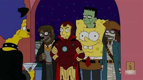 Imagenes Simpson Halloween | los simpson halloween im 225 genes the simpsons halloween
