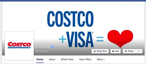 Costco Facebook Gift Card - costco s visa launch leaves angry customers on hold nerdwallet