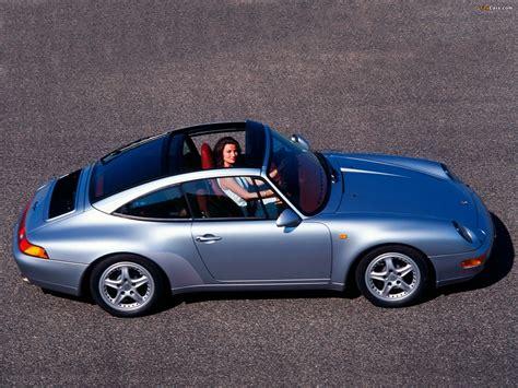 porsche targa 1995 photos of porsche 911 targa 993 1995 97 1600x1200