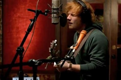 biography de ed sheeran biographie de ed sheeran chanteur britannique 192 voir