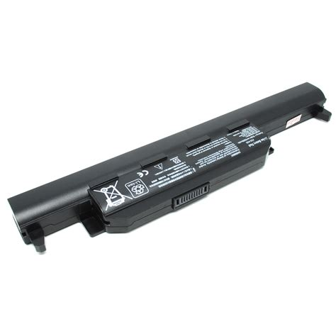 Baterai Black baterai asus a45 a32 k55 6 cell oem black