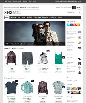 theme toko online woocommerce top 5 theme wordpress terbaik dan responsive untuk toko