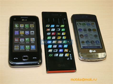 Lgs Lg Z1pro Laptop Looks As As Chocolate by Lg Bl40 Chocolate Phone Gets On Preview Slashgear