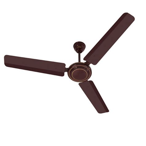 best price for ceiling fans buy usha sonata 48 quot brown ceiling fan at best price in india