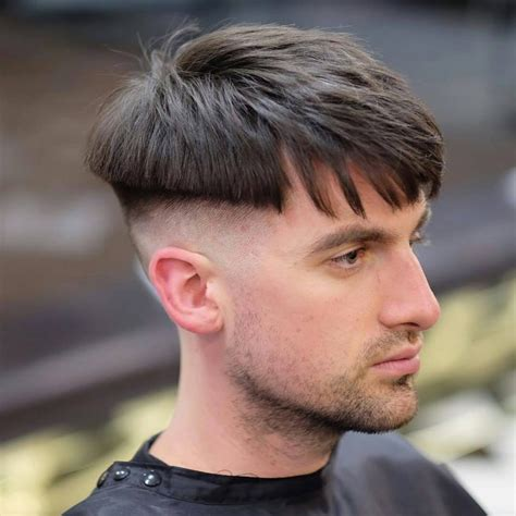 bowl fade haircut 5 upscale hairstyles for men 2017 2017 haircuts