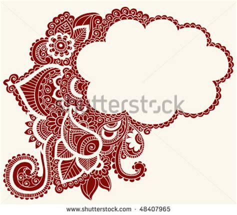 henna tattoo logo henna clipart cliparthut free clipart