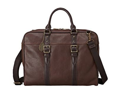 Tas Bag Office Laptop Fossil 8607 3 gifts the highland fashionista s guide to staying